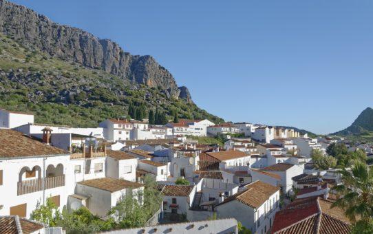 bungalowe Hiszpania